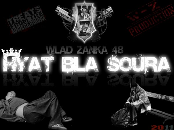 HYAT BLA SOURA