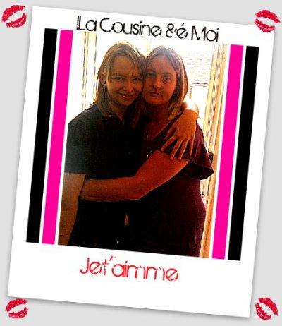 (l) Màa Cousine Nàancy &é Moi (l) Le Jour Dee Mes 15 Ans (l)