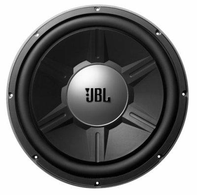 """MON SUB """"JBL"""" (l)"""