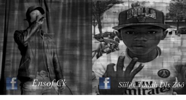 la-releve / Ensof Feat Silex - QU' EST CE QUE TU VA FAIRE (2012)