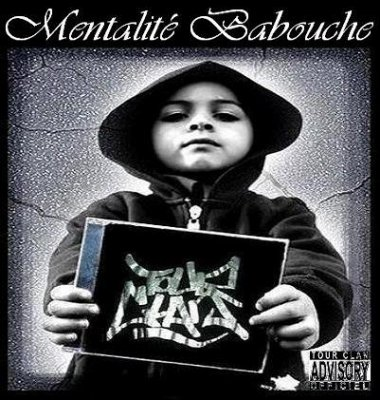 Street Album / Mentalité Babouche