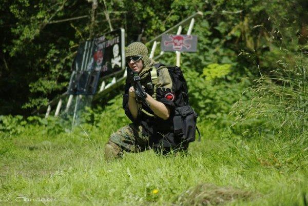 OP battlezone europe BZE 23-24 juin 2012 avec des BaD ! (2)