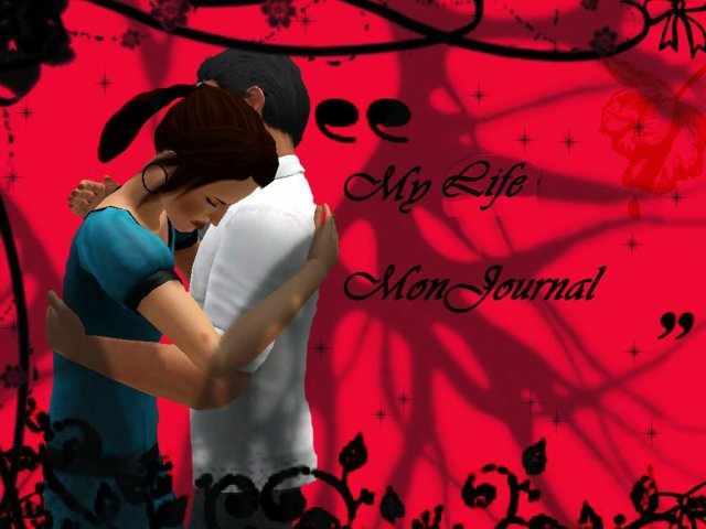MyLife-MonJournal