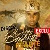"""DJ Skam present Matt Brooklyn """"réalité"""" (2011)"""