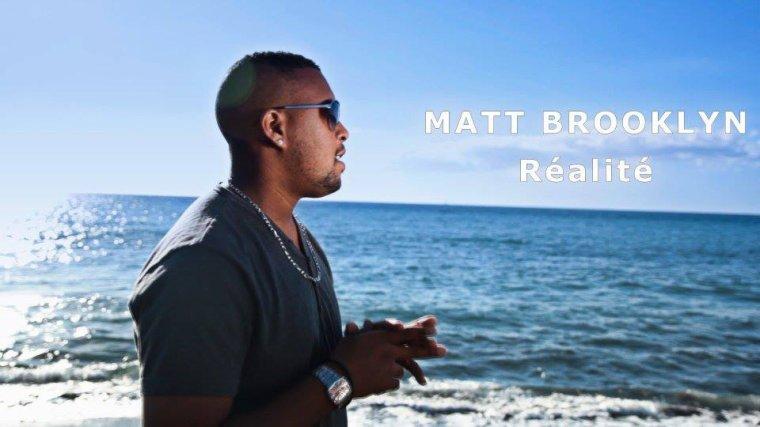 Réalité -Matt Brooklyn  (2013)