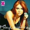 MileyCyrus--Ray