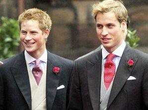 les plus beaux princes du monde !!