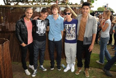 The Wanted !!