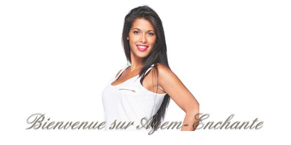 <<Ayem-Enchante.Skyrock.com >>ta source sur la belle Ayem
