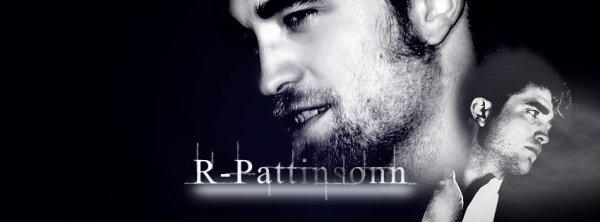 Nouvelles Timelines pour R-pattinsonn ou autre