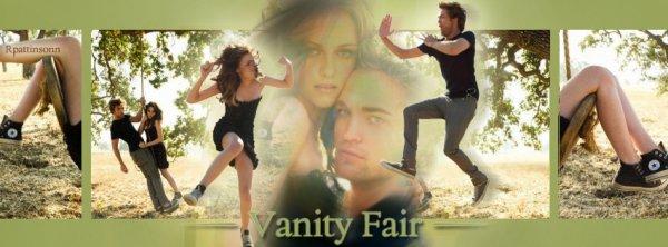 Vanity Fair Robsten