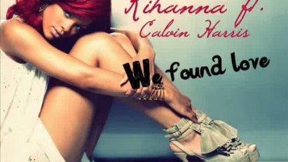 DJ OLS ft_RIHANA-WE_FOUND_LOVE_VRS MAXXIIII 2012.mp3.sfk (2012)