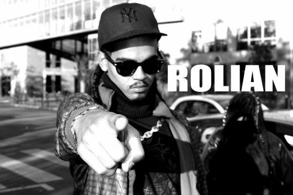 Dj Ols ft Rolian_-_Sentiment _-_L'amour Vrs MAXXI 2012 (2012)