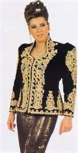 vestido tradicional