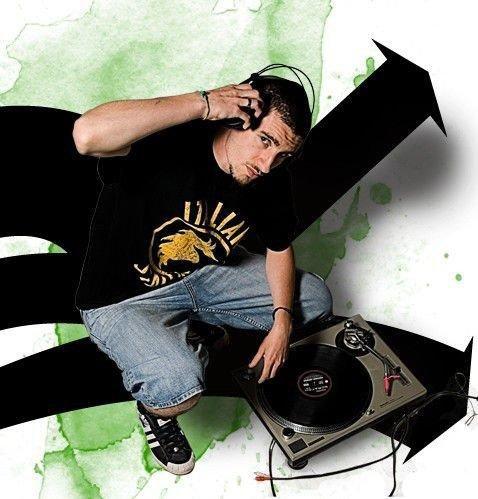 DJ Diesel Gaggio de L'ECURIE