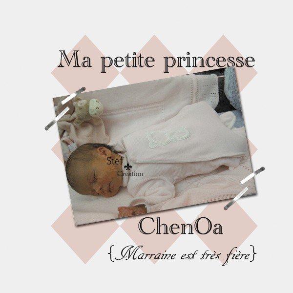 {♥ ChenOa ♥}