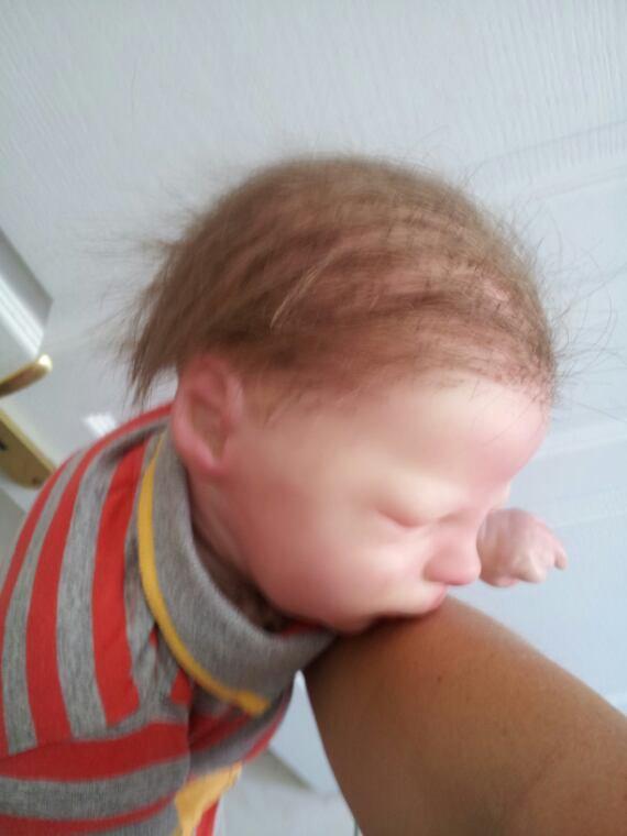 Rooting de malone ça fait moins bébé