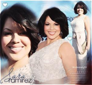 • EndlesslyTV.skyrock.com ▬ Personnage : Sara Ramirez / Callie Torres_______→ Création ~ Inspiration décoration ~ Décoration ~ Texte.