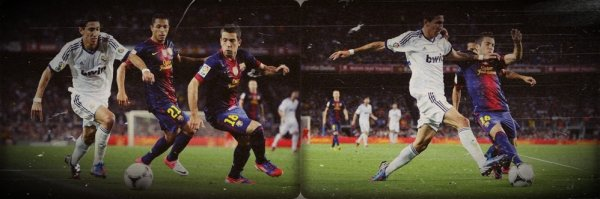 Jordi Alba VS Di Maria