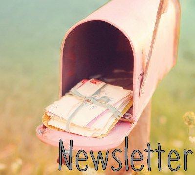 Wish list, partenariat, newsletter. (beaucoup de choses pour un seul article)