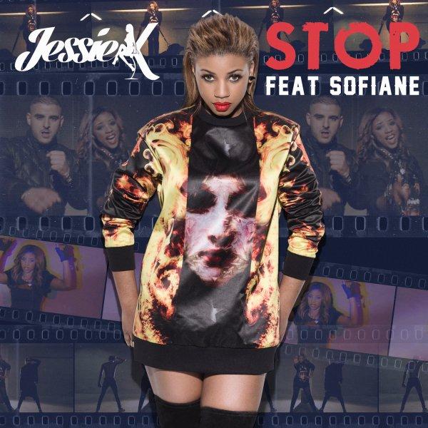 Jessie K / Stop feat Sofiane (2014)
