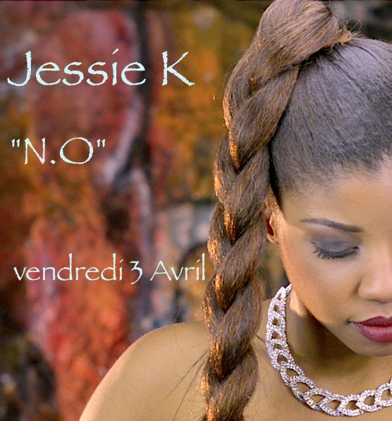 Nouveau clip N.O le 3 Avril