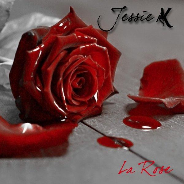 Ma Musique (ep)  / La Rose (2015)