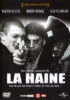La Haine - Films & Series en Streaming HD