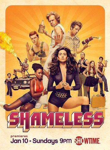 Shameless (US) - Saison 6 - Films & Series en Streaming HD