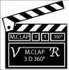MCLAP3D360