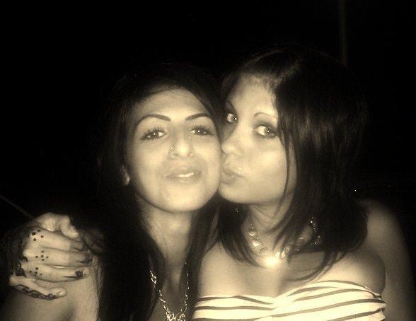 Ma cousine & Dellhine