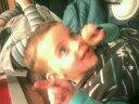 mn neveu muhammed a mcdo il fait le fous