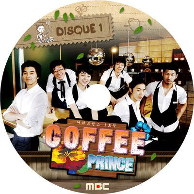 Coffee Prince. Romance/Comédie.