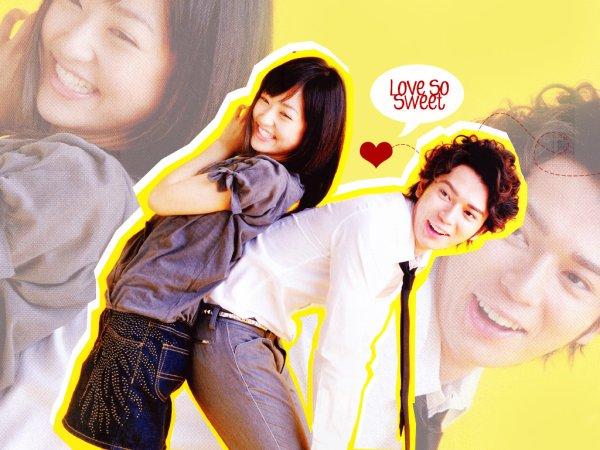Hana Yori Dango 2.Comedie/Romance.
