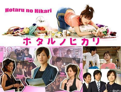 Hotaru No Hikari.Romance/Comédie.
