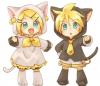 Rin et Len fanfic