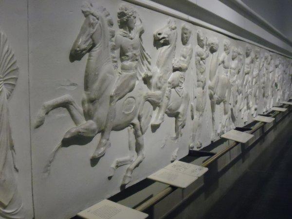 musée de plusieures cultures