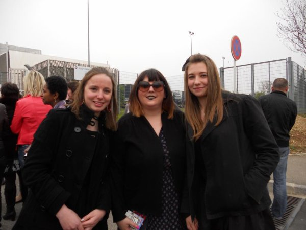 Dracula 14/04/2012 Dijon