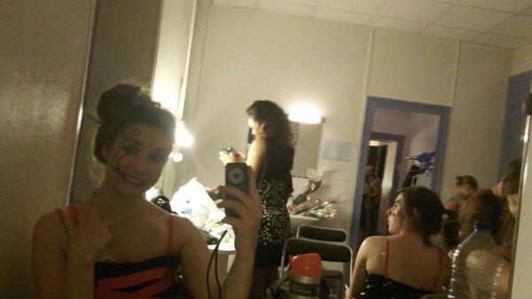 Photo gala de danse 2012