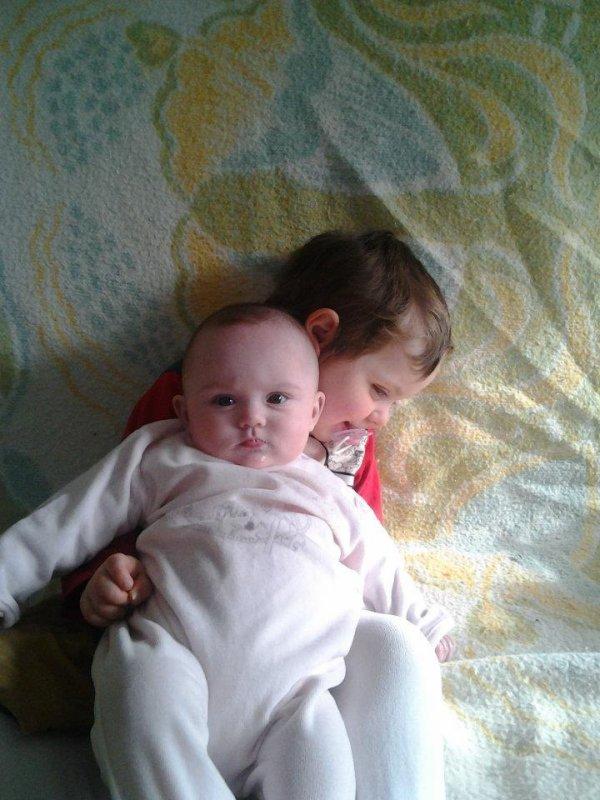 MAIS ENFANTS