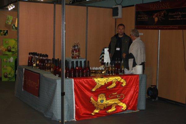 1er Congrès Européen Apicole d'Agen (#1)