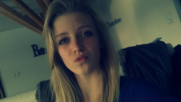 Marion Ma Cherie  !! <3