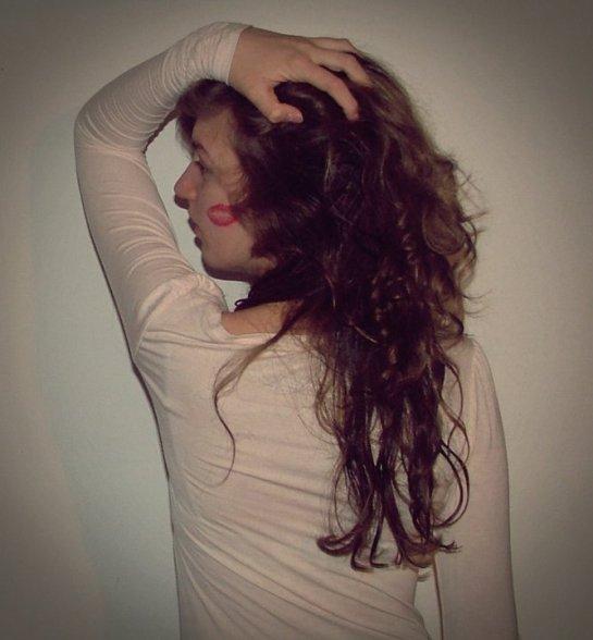 Margaux! ;15ans