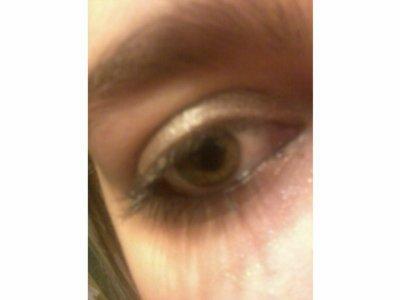 mes yeux :D