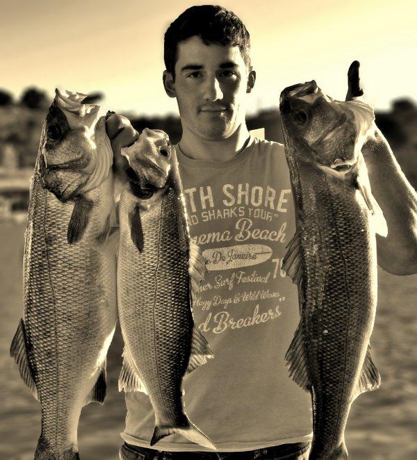 Pêche du 5 octobre 2013