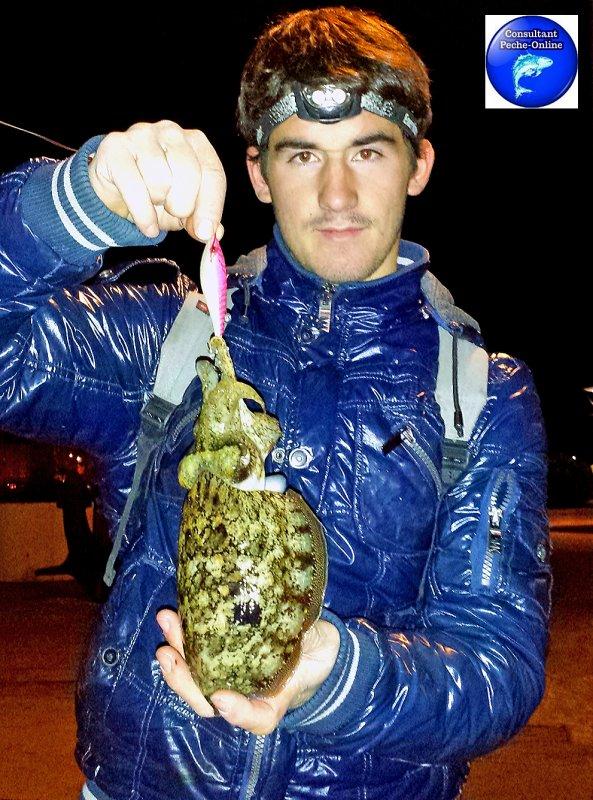Pêche seiche