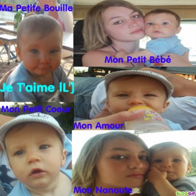 #_Prescillia Feat Maxime_# > La Famille C'est Important <