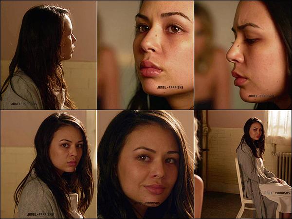 . JUIN 2012 : Capture d'écran du 3x01 de Pretty Little Liars.
