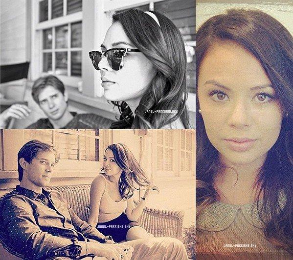 . AOUT 2012 : Interview pour Teen.com.
