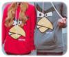 Avatars : Angry birds ! :D